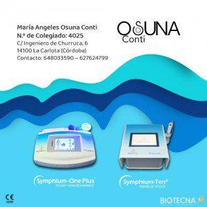 Osuna Conti · Fisioterapia y Salud