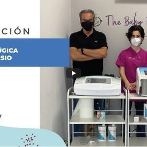 Virginia Múgica The baby fisio - Formación y Entrega de Equipos