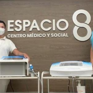 Espacio 8 Centro Médico y Social - Formación y Entrega de Equipos
